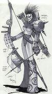 Dragon Hero Arah