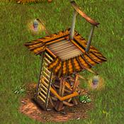 Dragon Watch Tower