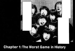 1-The Worst Game in History