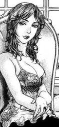 Kazuo's Mother (Manga)