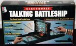 Electronic-talking-battleship