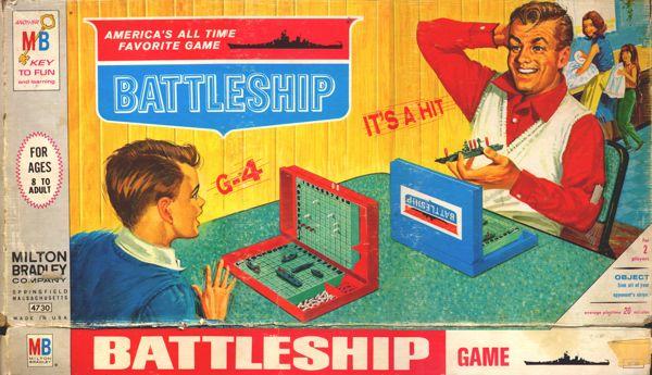 Battleship (game) | Battleship Wiki | FANDOM powered by Wikia