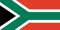 South African Federation