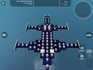 Zumwalts Flying Ship
