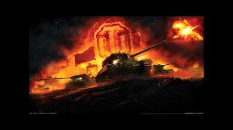 World of Tanks Music 51 Hangar Natday