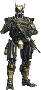 BRD-01 Spectre