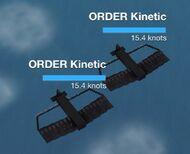ORDER Kinetic