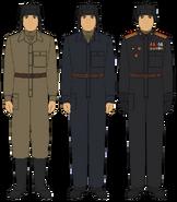 Sviatoslav Uniforms 8