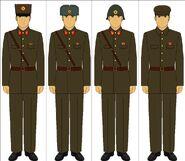 Sviatoslav Uniforms 6