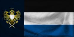 Gallian flag