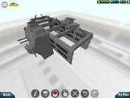 UAC Capital Ship Yard