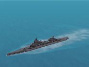 US Columbia-class