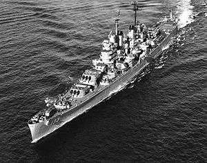 "File:USS Toledo with 6 5""x2 turret.jpg"