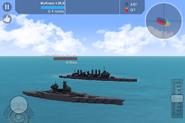 V&A cruise 1