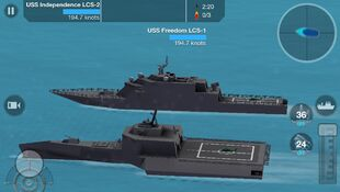 LCS1lcs2
