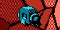 Retro-Blaster