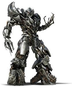 Megatron 001