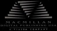 Macmillan digital logo