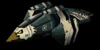 Thunderbolt (NSDF)
