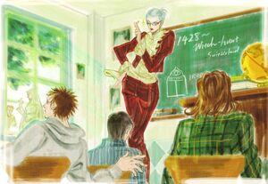 Jeanneschoolteacher