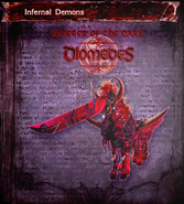 Diomedes Page