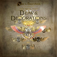 Dear & Decorations Page