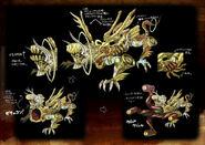 Sapientia Concept Art