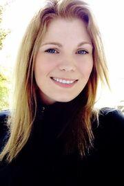 Kelly Róisín