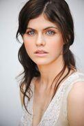 Alexandra Daddario1
