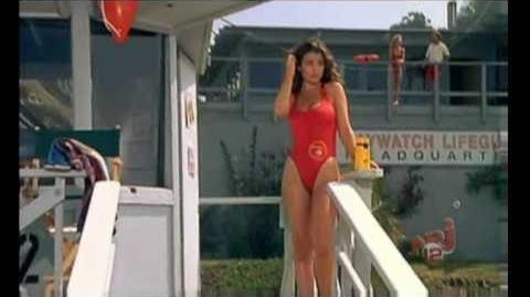 Yasmine Bleeth (Baywatch compilation)