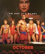 October movie 2017