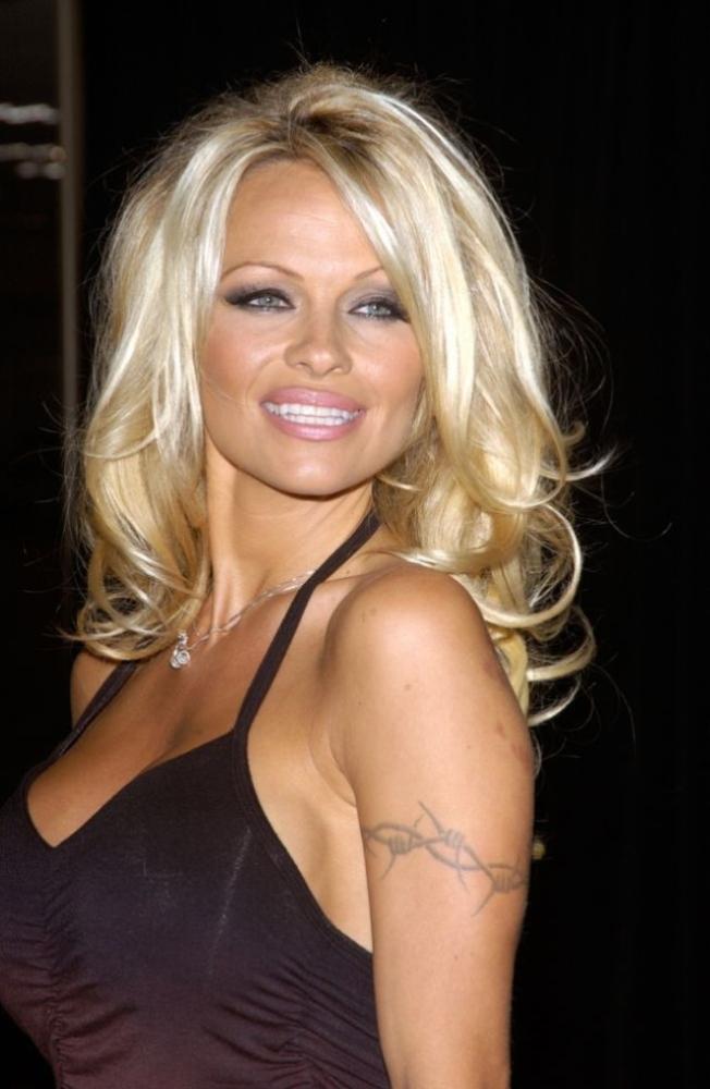 Pamela Anderson Baywatch Fandom Powered By Wikia