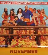 November movie 2017