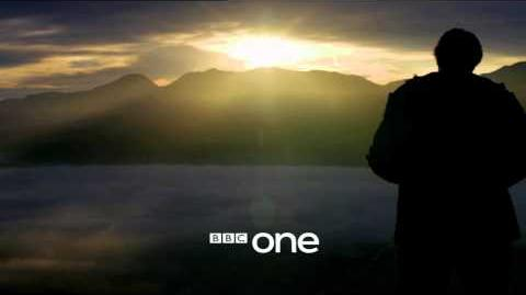 Outcasts - Series Trailer - BBC One