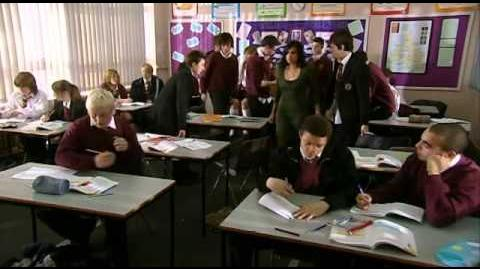 Waterloo Road Season 3 Episode 20-0