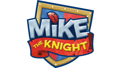 File:Mike The Knight Logo Clipart.png