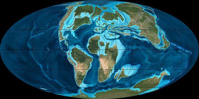 File:Cretaceous earth.jpg