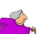 Sarcastic Grandma