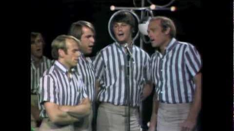The Beach Boys - That's Why God Made The Radio (Fan Video)
