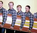 The Beach Boys Wiki