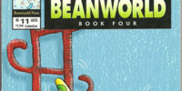 Larry Marder's Beanworld: Book Four
