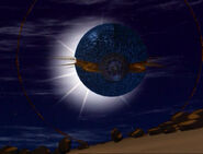 BW Unicron Planet