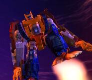Beast Wars Optimal Optimus Primal