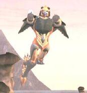 Beast Wars Airazor