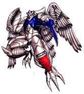 Beast Wars Air Hammer