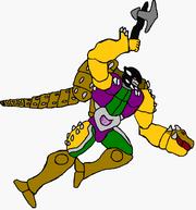 Predacon Scrapper