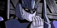 Starscream (Beast Wars II)