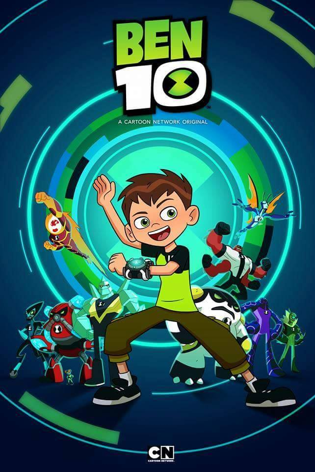 How To Download And Install Ben 10 Reboot Game (PC) - YouTube