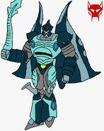 Devil Fish Maxitrooper