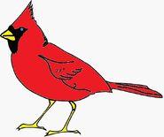 Cswindblade in cardinal mode